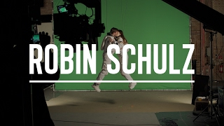 ROBIN SCHULZ DAVID GUETTA CHEAT CODES SHED A LIGHT OFFICIAL MAKING OF