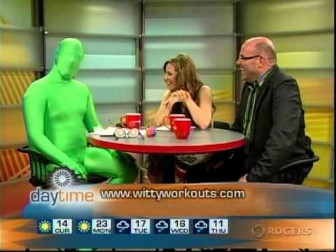 Green Man Interview