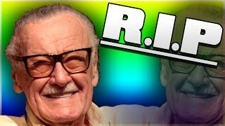 STAN LEE DIED YESTERDAY, LETS PLAY SPIDER-MAN