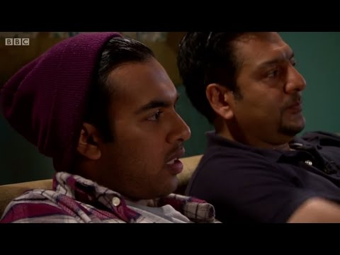 EastEnders: Back To Ours - Nitin Ganatra & Himesh Patel