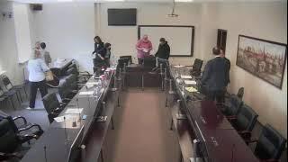 Дискуссия «Тенденции развития корпоративного дополнительного профессионального образования»