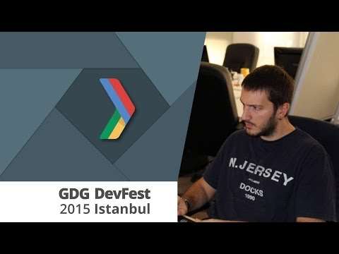 (Turkish/Türkçe) DevFest Istanbul 2015 - Killing game ideas at hyperspeed