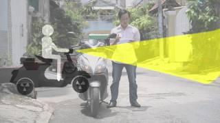 Tinhte.vn - Đèn chiếu sáng trên ô tô và xe máy  - Một số vấn đề cần lưu ý