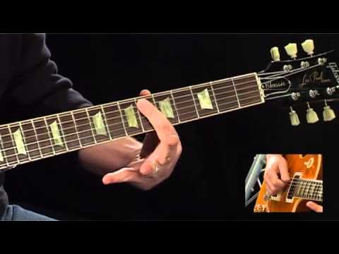 Black Label Society Bored To Tears Guitarlesson