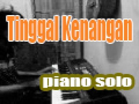 TINGGAL KENANGAN (Orgen Version)