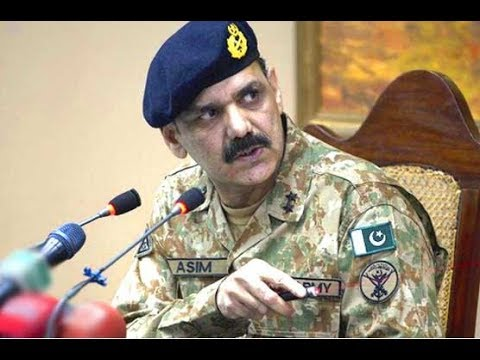 Top 5 Best Lt Generals Of Pakistan Army 2017 Famous Pak Army