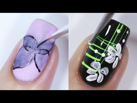 New Nail Art 2020 💄😱 The Best Nail Art Designs Compilation SS