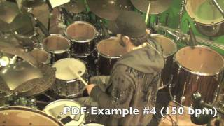 Metric Modulation Vs. Implied Metric Modulation - Advanced Drum Lessons