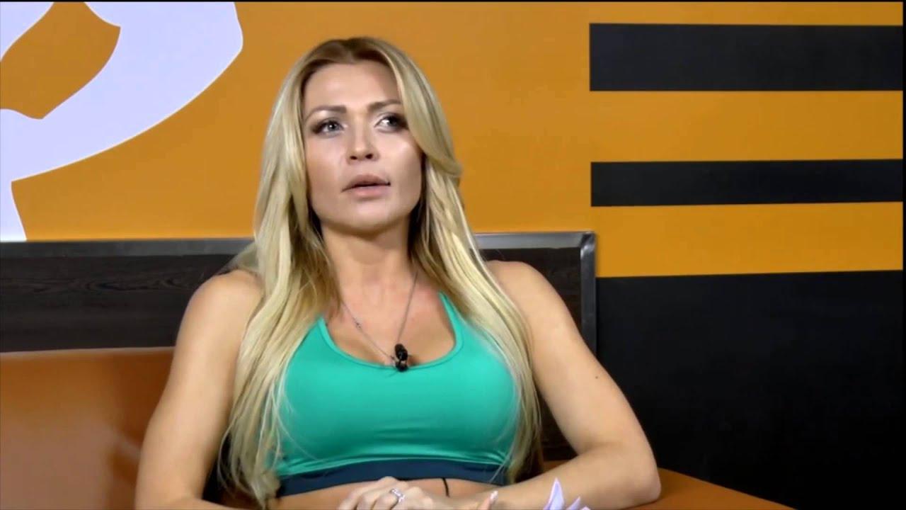 Катя Усманова-как преодолеть тягу к сладкому - YouTube