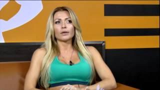 Катя Усманова-как преодолеть тягу к сладкому