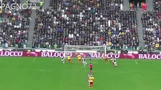 JUVENTUS Vs Benevento   Goal Higuaín 1-1