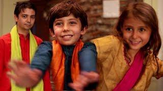 رقصنا بوليوود في الهند! - فيديو ١