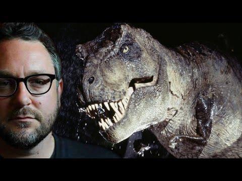 Original T-Rex Returns For JURASSIC WORLD - AMC Movie News