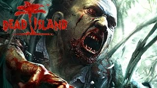 Dead Island Deutsch Gameplay [001] Ein schöner Urlaub | Let's Play Dead Island Definitive Edition