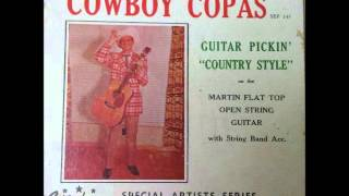 Cowboy Copas -  Pickin