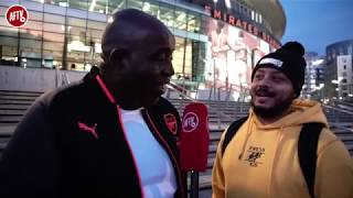 Arsenal 2-0 Watford   Player Ratings Ft Troopz, Turkish & Ty