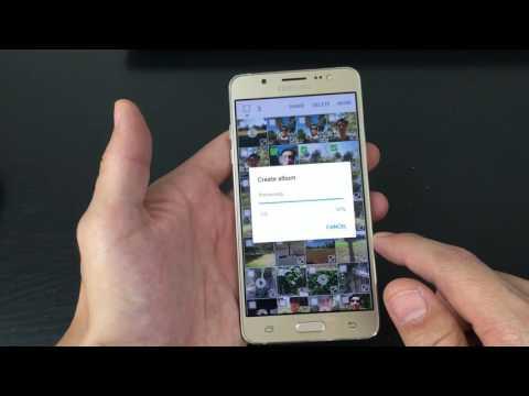 Galaxy Js & As: How to Move/Copy Photos & Videos to SD Card