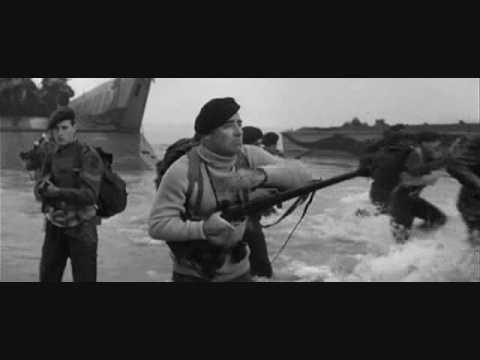 The Longest Day (1962) - Sword Beach