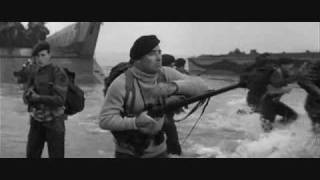 The Longest Day (1962) - Sword Beach