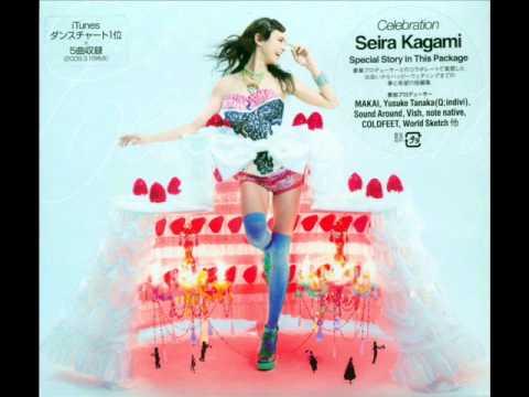 Seira Kagami  One way Love