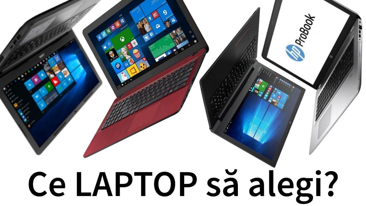 Cum sa alegi un laptop | Review CEL.ro