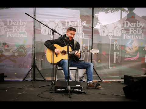 Breathe - Live from the Derby Folk Festival 2019
