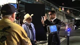 Men in Black 3 - Behind the Scenes [Part2]