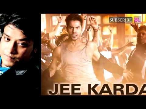 Badlapur song Judaai Arijit Singh and Rekha Bhardwaj make Varun Dhawan's pain delightful!