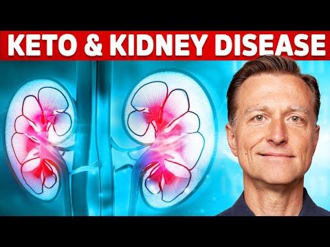 Can Keto (Ketogenic Diet) Reverse Kidney Disease?