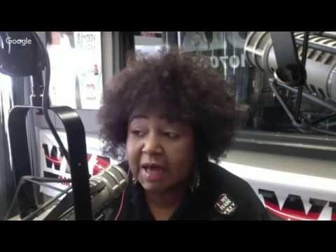 Ask The Hair Doctor Trichologist Lisa Akbari every sunday WDIA iheartradio  Biracial Hair