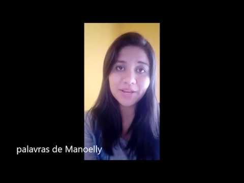 Depoimento de Manoelly