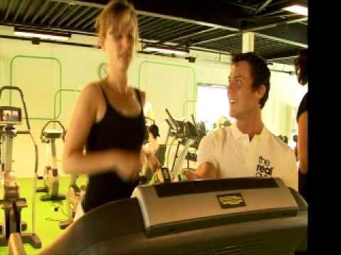 The Real Gym Met Video Op Spotnu Nl Youtube