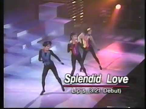 LIP'S Splendid Love
