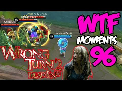 Mobile Legends WTF Moments 96