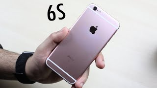 iPHONE 6S In 2018! (Still Worth It?) (Review)