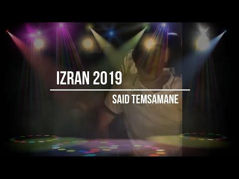 #izran #rif #temsaman   rif music: izran 2019 - said temsaman