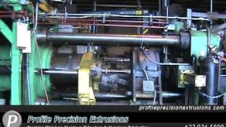 Aluminum Extrusion Manufacturing - Part 1 of 2