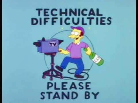 """Alf Clausen's """"Please Stand By"""" theme"""