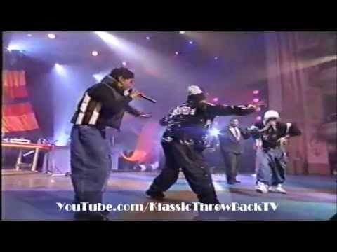 "Fugees - ""How Many Mics/Freestyle"" - Live (1996)"