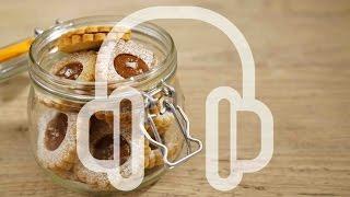 塩バターキャラメルクッキー|Emojoie Cuisineさんのレシピ書き起こし