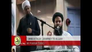 Sheikh Ahmad Dabbagh Talk