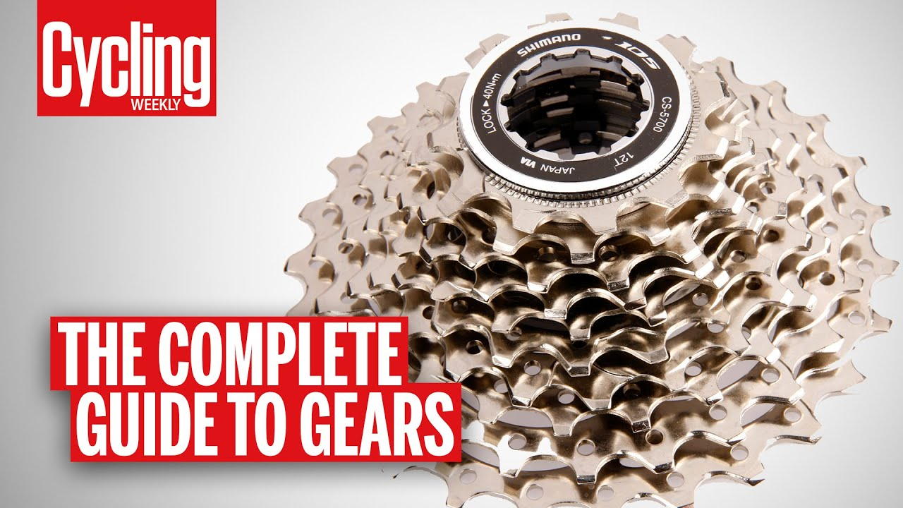 Bike Gears: 8 Things You Need To Know | Cycling Weekly