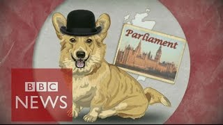 UK Election A Guide For Non Brits BBC News