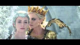The Huntsman  Winters War Official Trailer #1 2016   Chris Hemsworth, Charlize Theron Drama HD