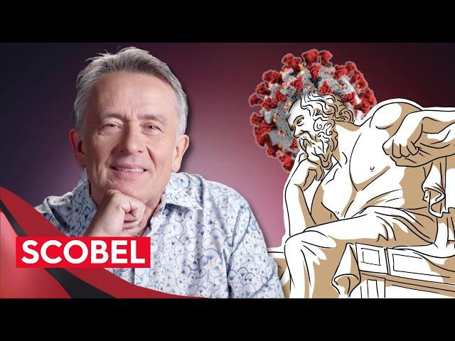Nichtwissen und Wissenschaft: Was wir von Sokrates lernen können   Gert Scobel