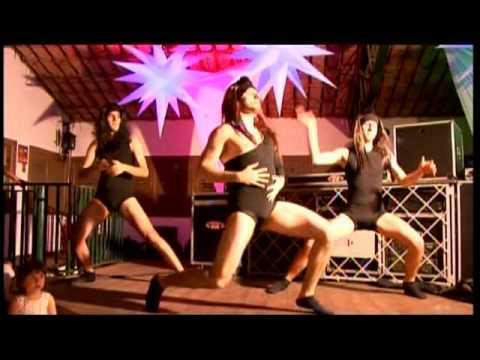 Jonas Almeida dançando Single Ladies (Beyonce) - V...
