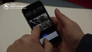 установка видеонаблюдения(Установка видеонаблюдения в салоне красоты «Спарадай» на Дубровке. В видеоролике клиент подробно рассказы..., 2014-12-11T15:33:44.000Z)