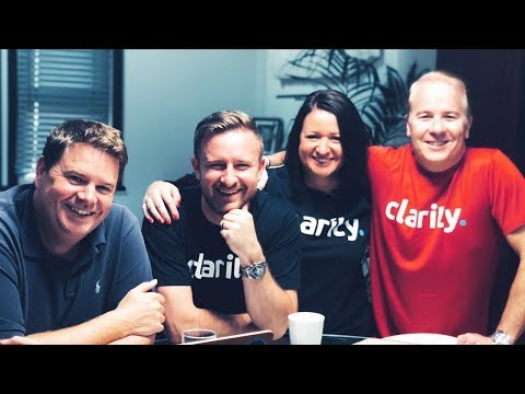 Clarity - The Platform For Small Businesses