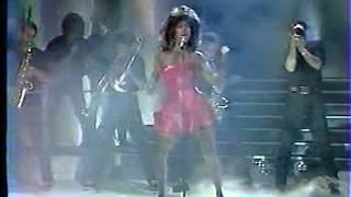 Sylvie Vartan Tina Turner 1991 Sebastien c'est fou !