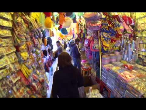 0baba2238382 Recorrido por el mercado de Sonora de la Ciudad de México - YouTube